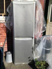 Indesit fridge in good working order