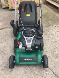 Qualcast 46cm 140cc Petrol Lawnmower