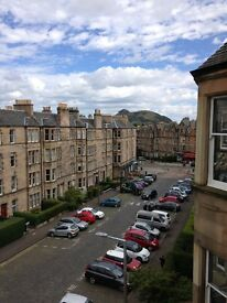 Large 3 Double Bedroom HMO Marchmont Flat - Spottiswoode Road