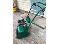 Qualcast 35s Cylinder petrol lawnmower (Consett)