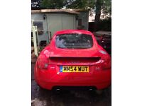 3.2 Audi TT Quattro, Cherry Red, excellent condition, must be seen!