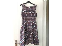 Mela London dress - size 10