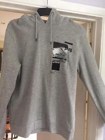 Stylish hoodie. Topman