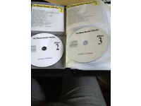 KARAOKE COLLECTION 37 DISCS PLUS 2 BOOKLETS