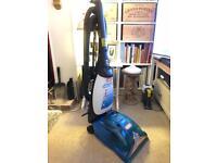 Vax Rapide Deluxe Carpet Shampooer