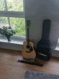 Yamaha F310 Accoustic Guitar