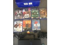 PlayStation 2 bundle boxed