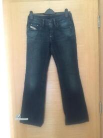 Genuine Diesel Jeans