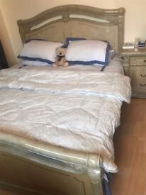 Large Double bedroom in SE1
