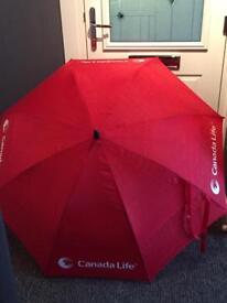 Canada Life Umbrella