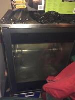 restaurant rotisserie oven