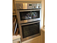 NEFF Built in oven with top oven and grill