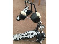 Mapex Pedal - Double Bass Drum Pedal