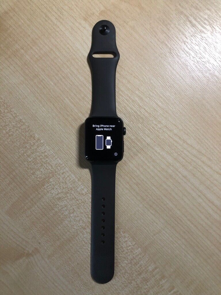 Apple Watch Series 3 42mm GPS AAA