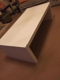 White light table