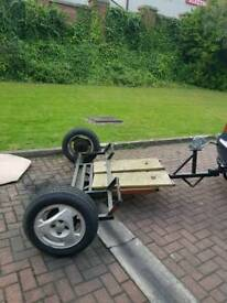 Towing/Dolly for rent