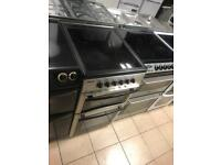 49 beko electric cooker