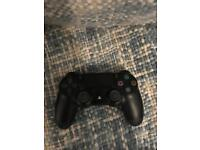PS4 pro controller.