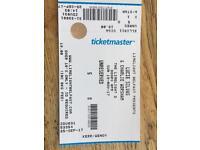 Lucy Silvas concert tickets (x2)