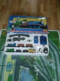 Thomas the tank engine 00