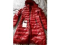 Women's MONCLER downs coat