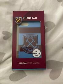 West Ham Phone Case