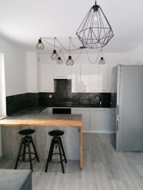 Joinery services-kitchens, floors, bathrooms, full renovations and refurbishment.