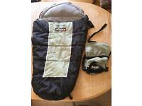 Vango Baby Sleeping Bag