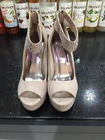 Lipsy high heels
