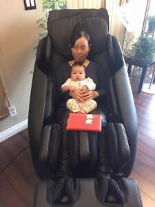 Canada Day special A80 Irest full body 3D domo massage chair on sale $2499.99was$9000