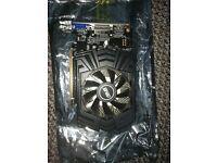 ASUS GT 740 1GB GDDR5 Ram