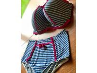 Floozie bikini from Debenhams