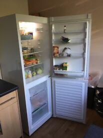 Fridge/freezer A+