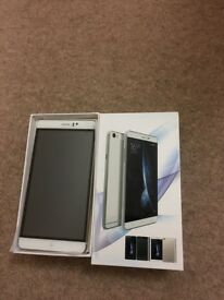 """Unwanted Gift 5"""" Android Dual Sim Smartphone. Unlocked."""