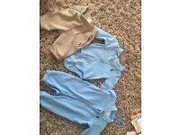 Ralph Lauren clothes bundle 3 months