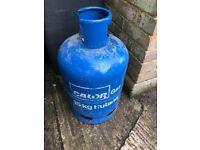 Calor Gas 15kg Butane.