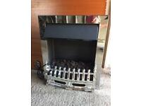 Inset electric fire BRAND NEW