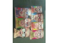 Geek girl series