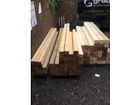 Wood &Timber