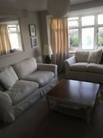 2 Bed Flat for Rental!!
