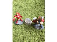 Disney infinity marvel bundle