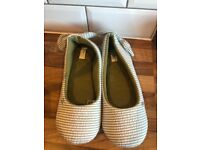 Brand new Next Slippers size 7