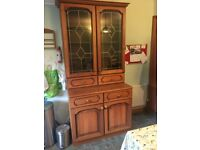 Cottage Style Dresser in good condition