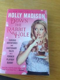 Holly Madison, Down the Rabbit Hole