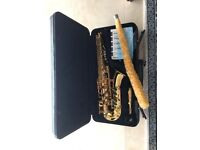 Yamaha Saxaphone