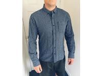 Mens shirts size L