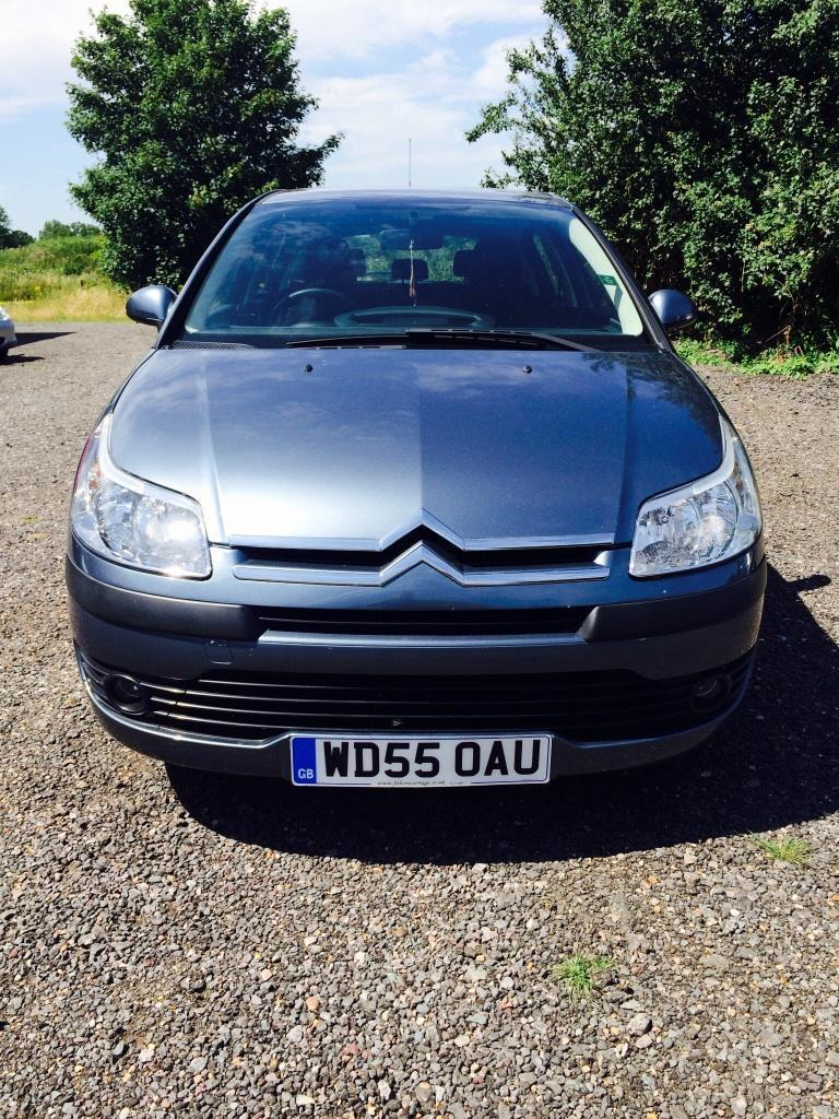 2006 citroen c4 automatic in loughton essex gumtree. Black Bedroom Furniture Sets. Home Design Ideas