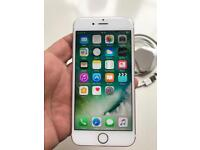 IPhone 6s - 16gb - factory unlocked - fully working
