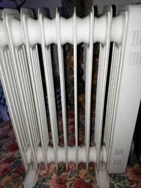 Electric Coil Radiator
