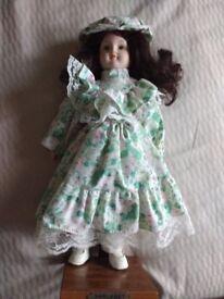 China Doll (Margaret)